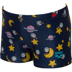 arena Space Cats Shorts Boys navy/multi